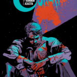 Outcast #24 Review — The Line is Crossed