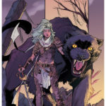 Image Comics Brings More FemFantasy with Rose