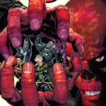 Uncanny Avengers #19 Review – Charles Xavier Was Badass