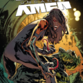 Uncanny X-Men 17 Review