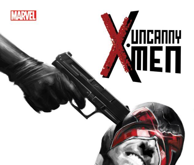 Uncanny X-Men 2013