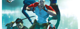 Assassins Creed Uprising 1 review