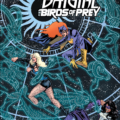 Batgirl and the Birds of Prey 7 review