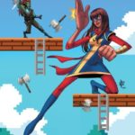 Ms. Marvel #15 Review – Don't Feed the Trolls