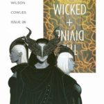The Wicked and The Divine #26 Review – Sex, Lies & Darkness