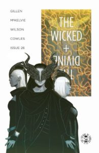The Wicked and The Divine 26