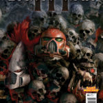 Titan Comics Reveals Cover Variants for Upcoming Dawn of War III Comic
