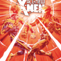 All-New X-Men 18 review