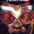 Captain America Sam Wilson 19 review