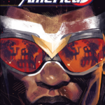 Captain America: Sam Wilson #19 Review – The Great Divide