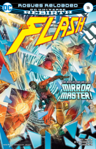 Flash 16 review