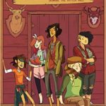 Mom Tested, Kid Approved: Lumberjanes