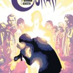 Outcast #25 Review — A Murder Most Foul
