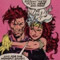 favorite comic book couples