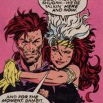 Episode #9 – Favorite Comic Book Couples
