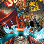 Supergirl #6 Review – From Cyborg Zombies to What?
