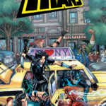Titans #8 – Which Mal and Bee Are they?