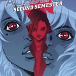 Gotham Academy: Second Semester #7 Review — I am Jack's Complete Lack of Surprise