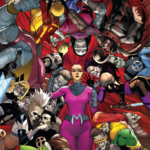 Inhumans vs. X-Men #5 Review – It's All Coming Together