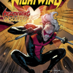 Nightwing #17 Review – So Many Dicks…