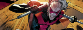 Nightwing 17 review