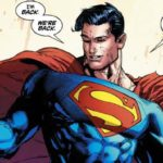 Episode #12 – Going on DC Rebirth Control