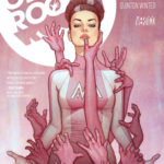 Comic Book Taste Test: Clean Room, by Gail Simone