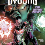 Cyborg #10 Review – Why Can't Criminals Lord Over Cute Things?