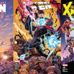 The End of the Uncanny X-Men, All-New X-Men, and Extraordinary X-Men