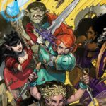 Rat Queens #1 Review — Something, Something Retcon