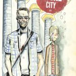 Royal City #1 Review — Family Secrets