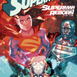 Superwoman #8 Review – Superception?