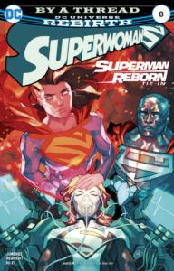 Superwoman 8 review