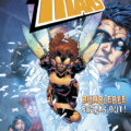 Titans 9 review