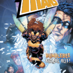 Titans #9 Review – Continuity Confusion