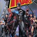 Titans Annual 1 Review