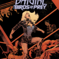 Batgirl and the Birds of Prey 9 review