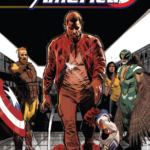 Captain America: Sam Wilson #21 Review – The Secret Empire Cometh