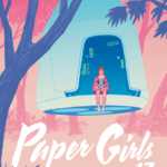 Paper Girls #13 Review — The Future is Now. Maybe.