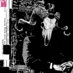 The Black Monday Murders #5 Review — The Cost of Silver