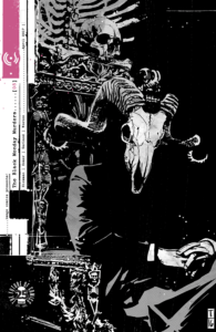 The Black Monday Murders 5
