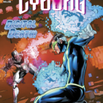 Cyborg #11 Review – Leveling Up