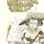Eleanor and the Egret #1 Review — A Girl and Her Bird