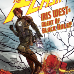 Flash #20 Review – More Women Woes