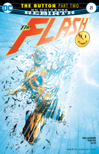 Flash 21 review