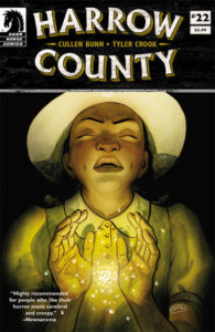 Harrow County 22