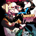 Nightwing 18 review