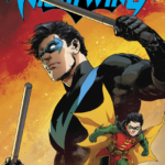 Nightwing #19 Review – Kill Her or Don't Already