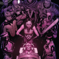 Uncanny Avengers 22 review