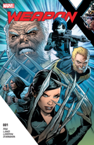 Weapon X 1 review